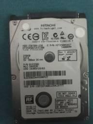 HD ps3 250gb formatado