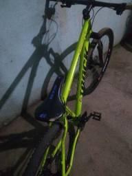 Vendo bike aro 29 track