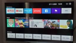 Smart Tv Philco 55 polegadas 4k