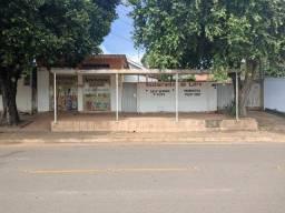 Vendo Casa com Ponto comercial, nº 1030