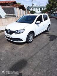Renault Sandero 2018 completo