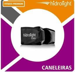 Caneleiras HIDROLIGTH