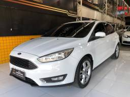 Ford focus 1.6 se plus flex 4p manual