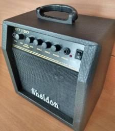 Amplificador Sheldon GT 150 Drive