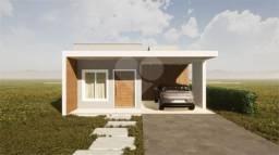 Casa de condomínio à venda com 3 dormitórios em Neópolis, Gravataí cod:570-IM519588