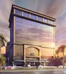Apartamento à venda com 1 dormitórios em Vila sao jose, Sao jose do rio preto cod:V12521