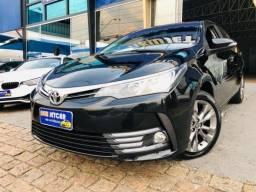 COROLLA 2018/2019 2.0 XEI 16V FLEX 4P AUTOMÁTICO