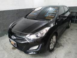 Hyundai I30 1.6 16v Flex 5p Aut. 2013