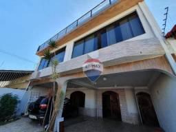 Casa com 6 dormitórios para alugar, 450 m² por R$ 5.800,00/mês - Taguatinga Norte - Taguat