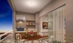 Apartamento com 3 dormitórios à venda, 96 m² - Condomínio Residencial Montpellier - Soroca