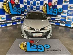 Toyota Yaris Sd Xl 15 At 2019 Flex