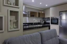 Lindo Apartamento Mobiliado na Barra do Rio Cerro