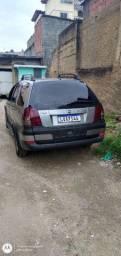 Fiat Palio wenkeend adventure ano 2007