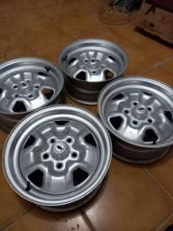 Roda repolho Opala