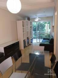 Apartamento com 2 dormitórios para alugar, 60 m² por R$ 1.900,00/mês - Jardim da Penha - V