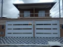 Casa com 2 dormitórios à venda, 65 m² por R$ 220.000,00 - Maracanã - Praia Grande/SP
