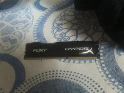 Memoria ram 4g Hyperx