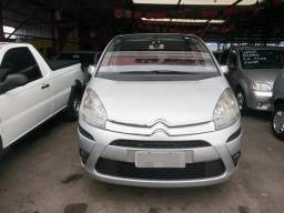 C4 PICASSO 2011/2012 2.0 16V GASOLINA 4P AUTOMÁTICO