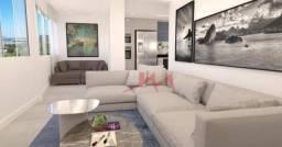 Apartamento com 2 quartos à venda, 75 m² por R$ 719.000 - Glória - Rio de Janeiro/RJ