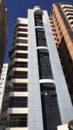 Apartamento à venda com 3 dormitórios em Cambuí, Campinas cod:CO015240