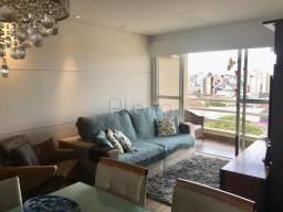 Apartamento à venda com 3 dormitórios em Taquaral, Campinas cod:AP012873