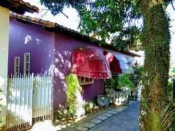 Casa com 2 quartos à venda, 59 m² por R$ 120.000 - Laranjal - São Gonçalo/RJ