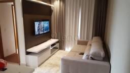 Apartamento à venda com 2 dormitórios em Parque bom retiro, Paulínia cod:AP013834