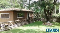 Chácara à venda com 2 dormitórios em Vale verde, Valinhos cod:569334