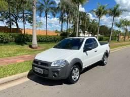 Fiat strada ce 1.4 hardworking 2018/2019