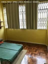 Apartamento para Venda em Teresópolis, TAUMATURGO, 1 dormitório, 1 banheiro