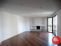 Apartamento para alugar com 4 dormitórios em Vila nova conceição, São paulo cod:209461