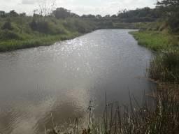 Fazenda em monte alegre com 20 hectares com o rio Trairi