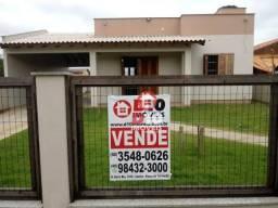 Casa com 2 dormitórios à venda, 100 m² por R$ 239.000,00 - Praia Azul - Passo de Torres/SC