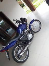 Fan 2013 125 Moto Nova