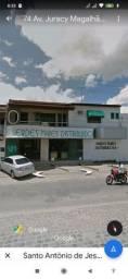 Loja 1.320 m² em Stº Antônio de Jesus
