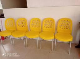 Cadeiras Tramontina