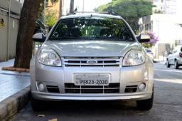 Ford Ka 1.6 8V Flex 3p Prata 08/09