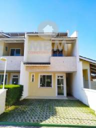 Vendo casa em condomínio na Lagoa Redonda com 96 m² e 3 suítes. Apenas 250.000,00