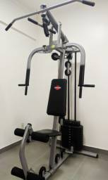 Estação de musculação Kenkorp Emk 2810 (50 kg)