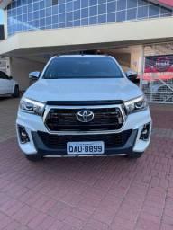 Hilux SRX 2019/2020 15 Mil km