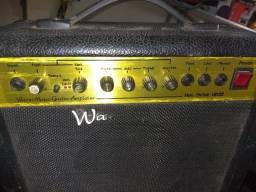 Amplificador Warm Music HotDrive HD 22 - Apenas Venda