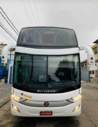 Onibus Marcopolo G7 K360