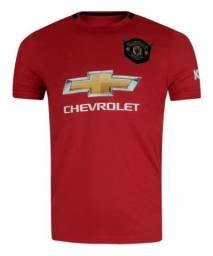 Camisa Man United 2020 original