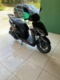 Honda elite 2020