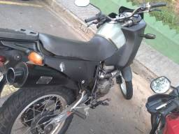 Honda/nx350 sahara
