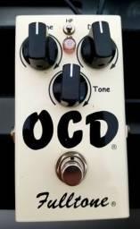 Pedal OCD Fulltone - Made in USA