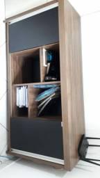 Armário para livros