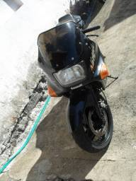 Kawasaki ZX 10 - 88
