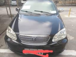 Vende-se Toyota Corolla 2007