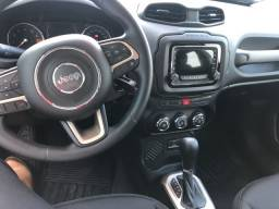 Jeep Renegade Sport 1.6  Automático 46 mil km